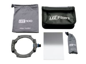 LEE Filters (LEE100mm System) Landscape Kit with Big Stopper
