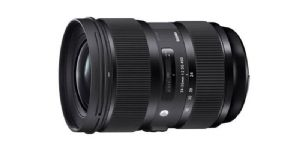 Sigma 24-35mm F2 DG HSM Art - For Canon