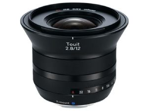 Zeiss Touit 12mm F2.8 - Fuji X-Mount