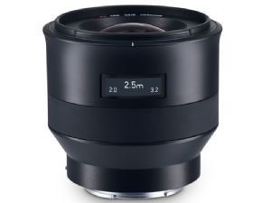 Zeiss Batis 25mm F2 Distagon Sony Full Frame E-Mount