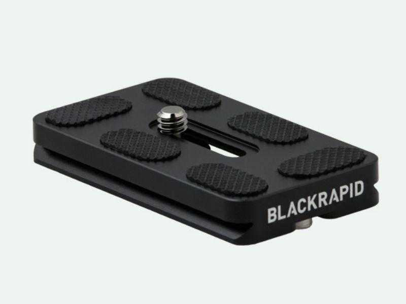 BlackRapid Tripod Plate 70 Quick Release Plate (70mm)