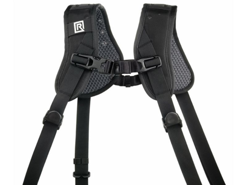 BlackRapid Double Breathe Camera Harness