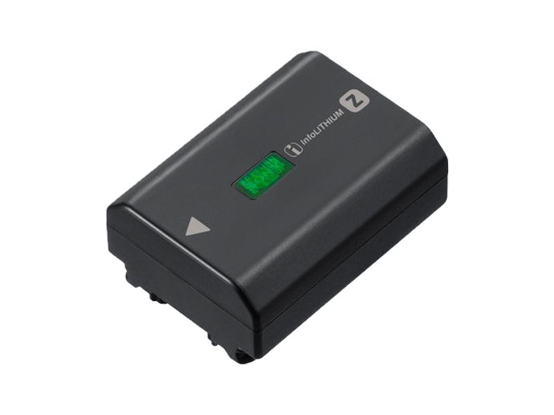 Sony NP-FZ100 InfoLITHIUM Z Series Rechargeable Battery