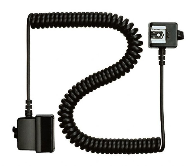 Nikon SC-29 TTL Remote Cord (for off-camera flash)