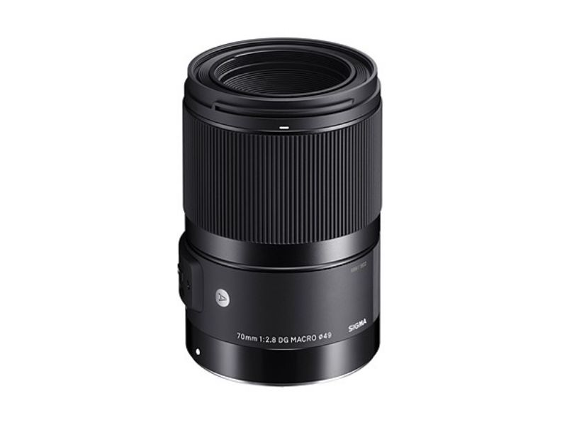 Sigma 70mm F2.8 DG Macro Art - For Canon