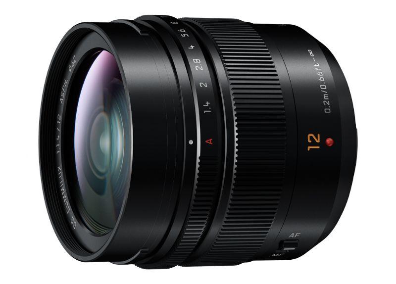 Panasonic Leica 12mm F/1.4 a 1.182,78 € | Trovaprezzi.it ...