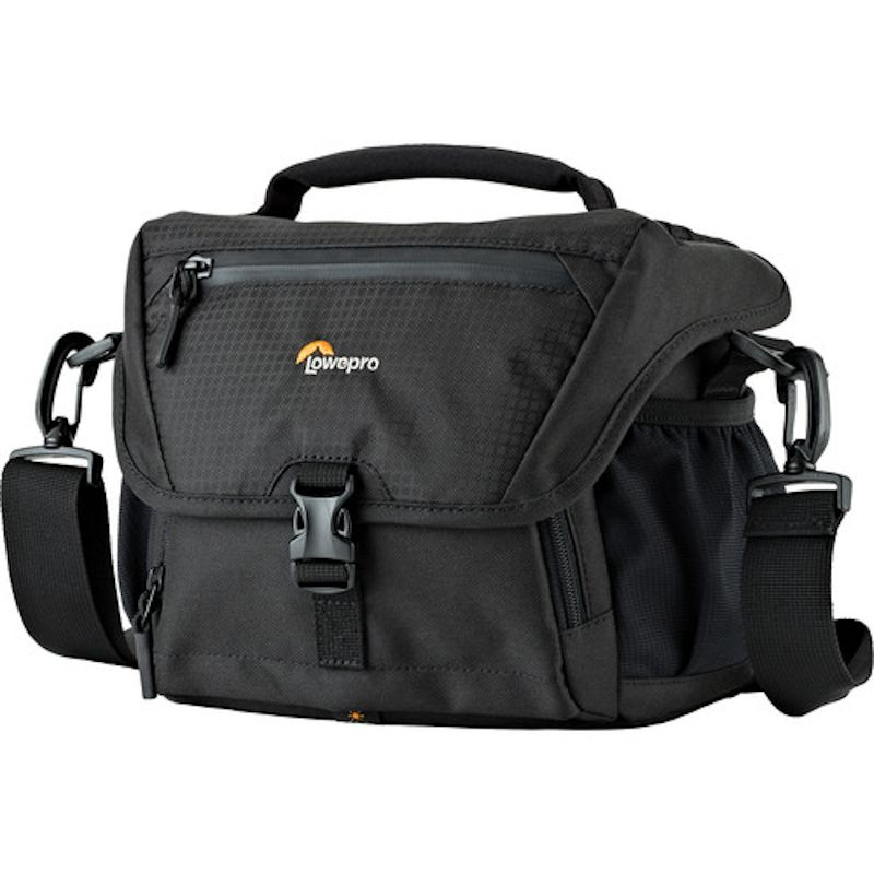 Lowepro Nova 160 AW II (Black)