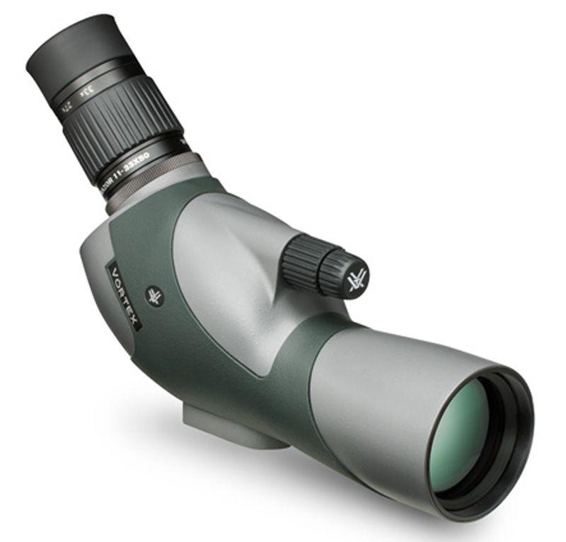 Vortex Razor HD 11-33x50 angled design