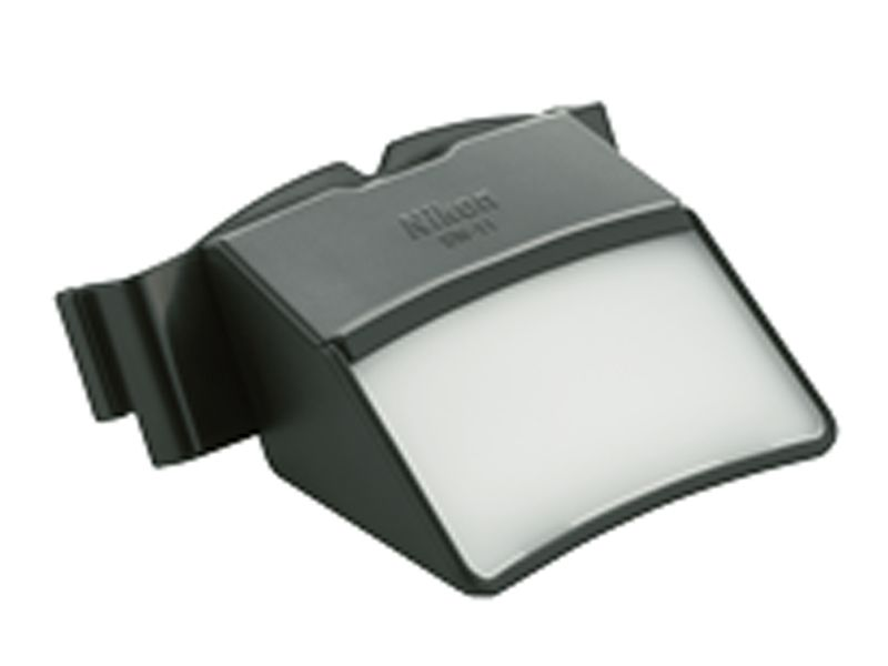 Nikon SW-11 Positioning Adapter (for Close-Up Lighting with the SB-R200 Compact Speedlight)