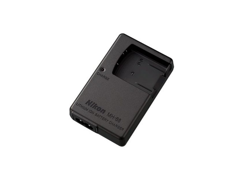 Nikon MH-66 Charger (for the EN-EL19 Li-Ion Battery)
