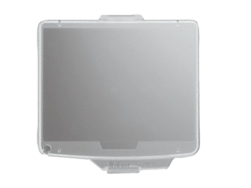 Nikon BM-8 Monitor Cover (for the D300/D300s)