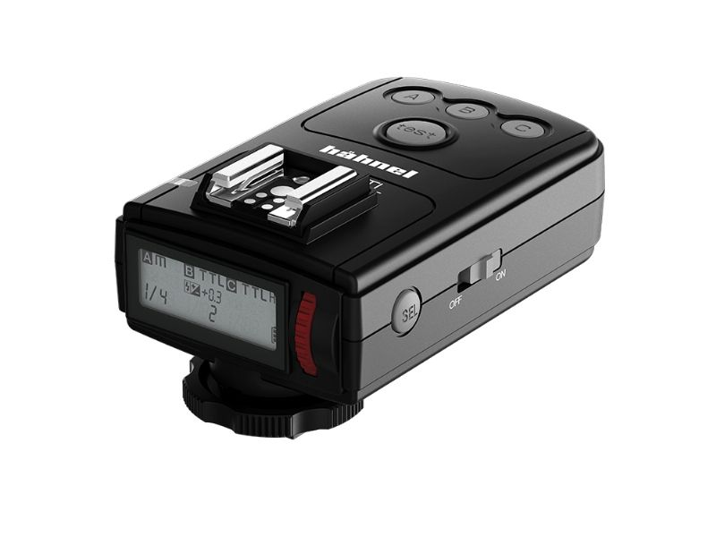 Hahnel Viper TTL Transmitter for Canon