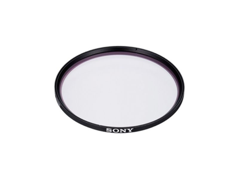 Sony VF-77MPAM 77mm MC Protector Zeiss T* Coating Filter