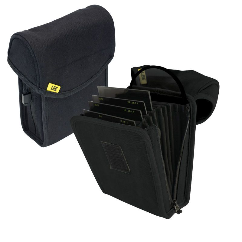 Lee Filters Field Pouch (Black) for the 100mm System