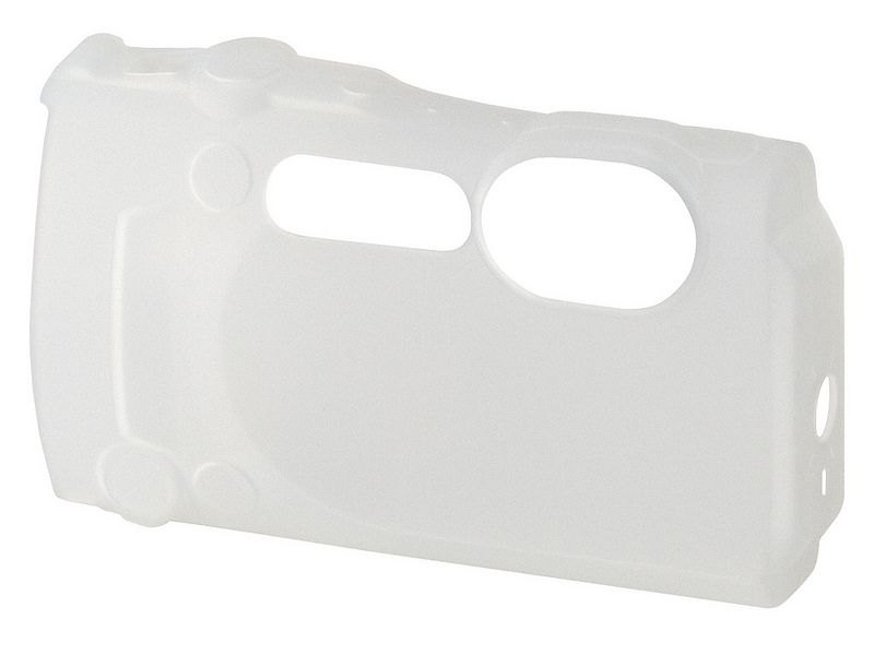 Olympus CSCH-124 Silicone Jacket for TG-860