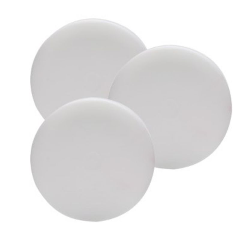 Lee Filters Pack of 3 Lens caps for the 100mm System