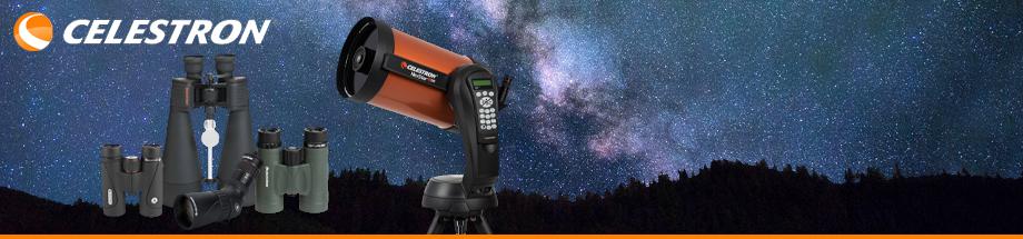 London Camera Exchange - Celestron Binoculars