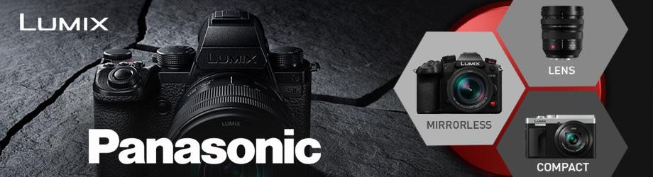 London Camera Exchange - Panasonic Zoom Lenses
